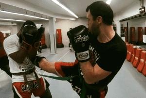 Adult Muay Thai