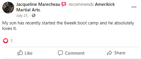 Jacqueline Marecheau Review