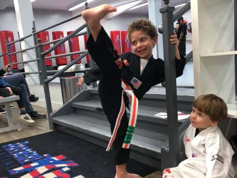 preschool martial arts classes in brooklyn