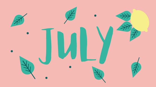 Calendar Silocreativo 2018 July, Amerikick Martial Arts (Park Slope) in Brooklyn, NY