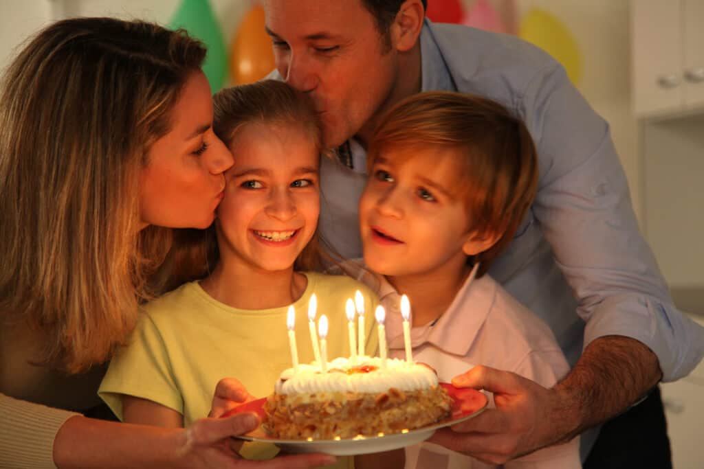Family Birthdays Special Traditions 1024x683 1, Amerikick Martial Arts (Park Slope) in Brooklyn, NY